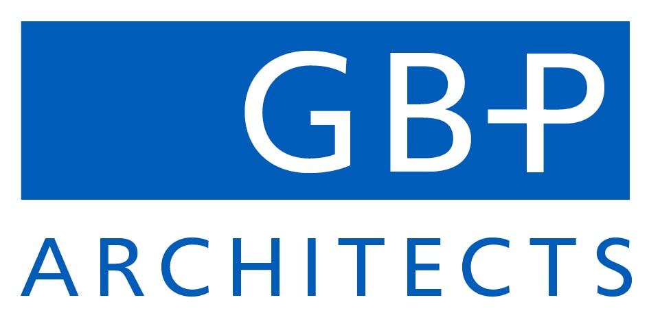 GBP Architects Logo